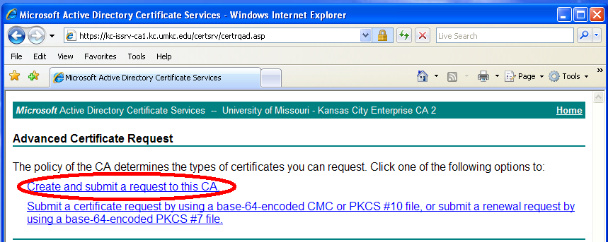 Wireless network configuration windows xp using wpa with a you will make the following changes on the webform shown below 1 select authenicated session for certificate template 2 select microsoft enhanced yadclub Images